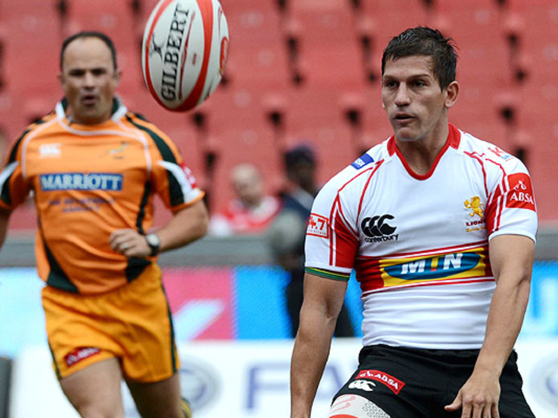 Large marnitz boshoff lions ball