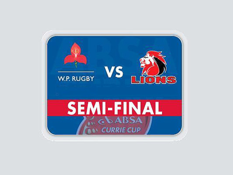 Large wp v lions currie cup semif