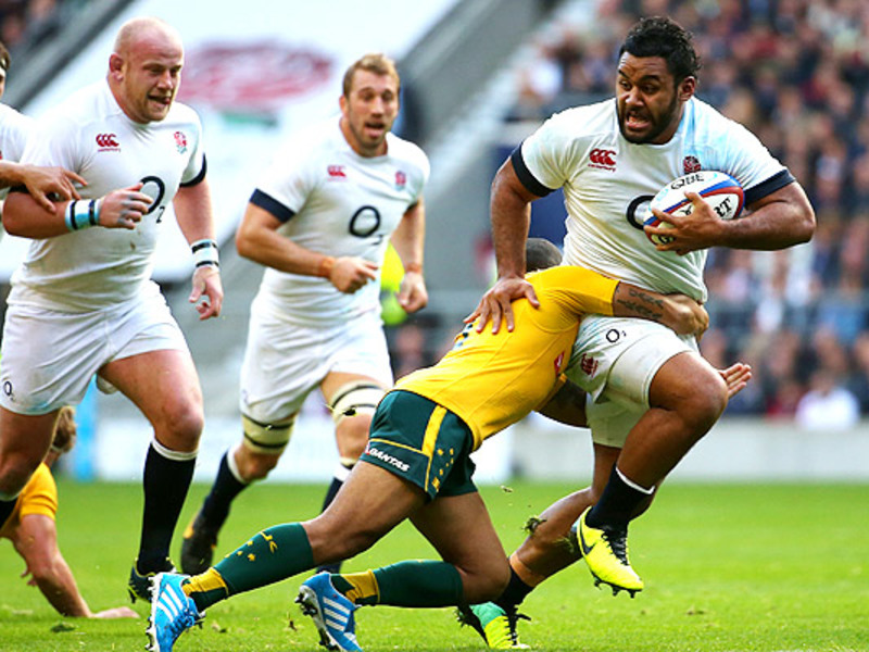 Large billy vunipola eng v aus