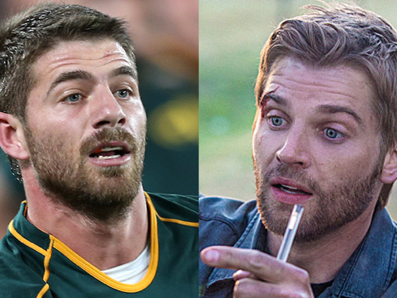 Large willie le roux   mike vogel