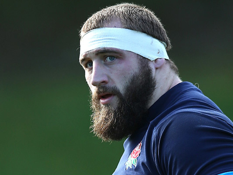 Large joe marler england