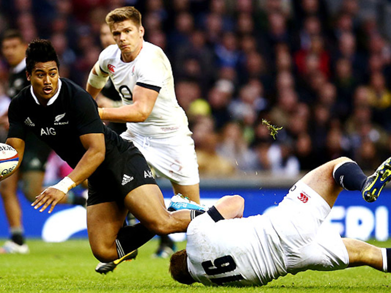 Large eng v nz
