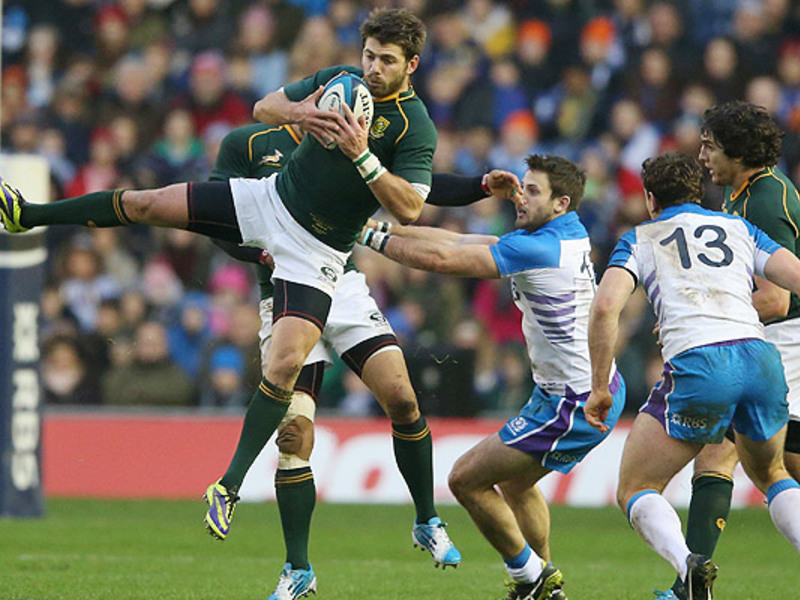 Large willie le roux sa v scot
