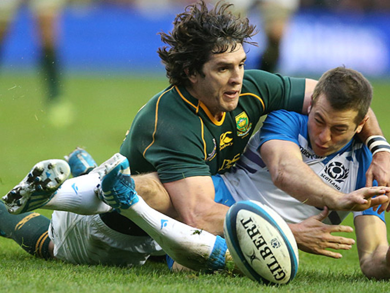 Large jaque fourie sa v scot