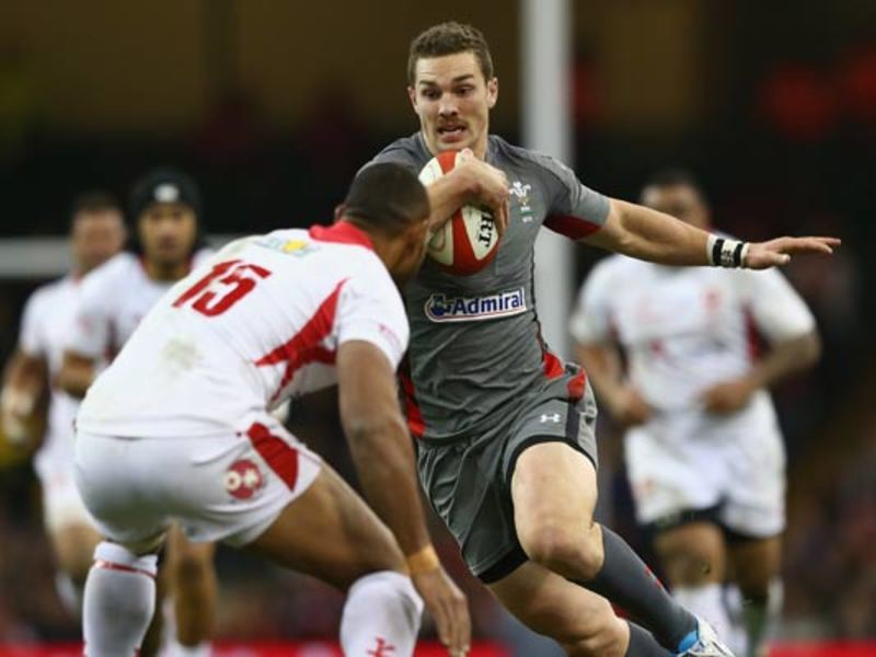 Large george north tonga630