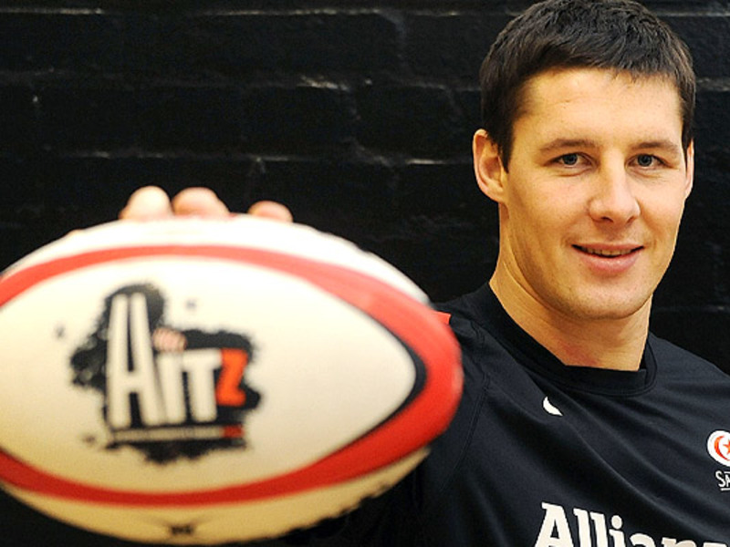 Large joel tomkins ball