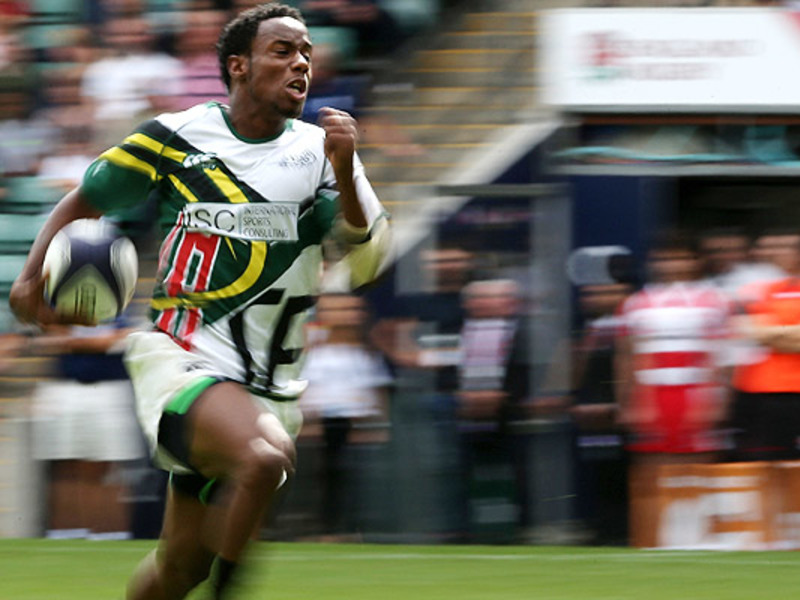Large carlin isles