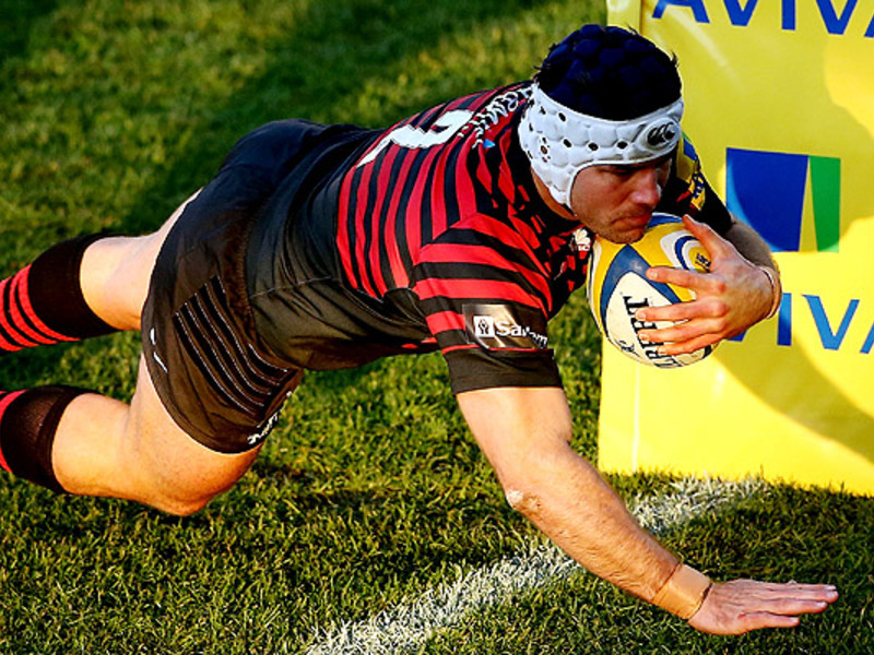 Large schalk brits of saracens