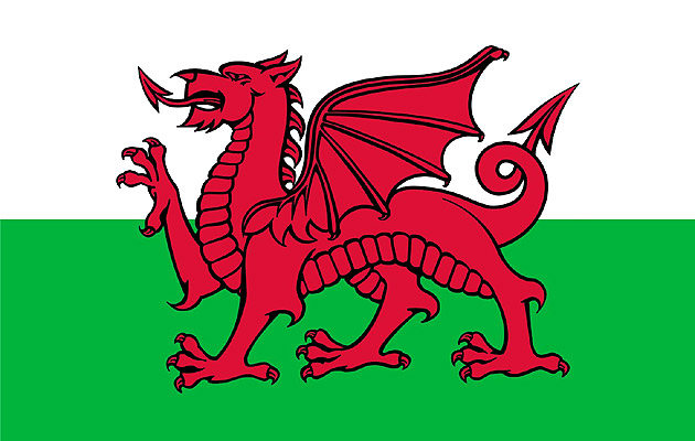 Welsh-flag