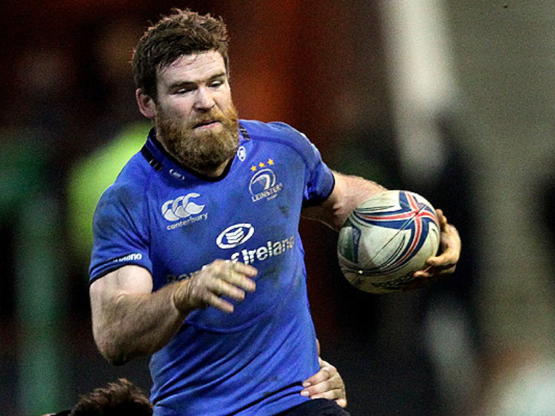 Large gordon d arcy leinster
