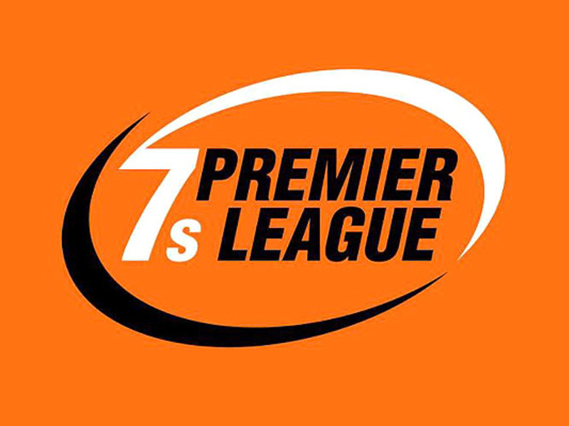 Large 7s premier league logo