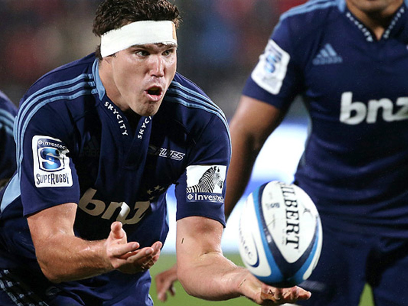 Large culum retallick blues