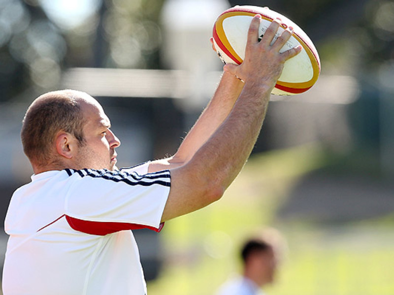 Large rory best ball