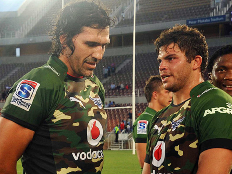 Large victor matfield chats