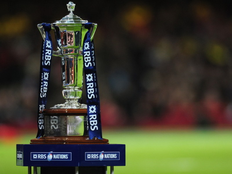 Large sixnationstrophy