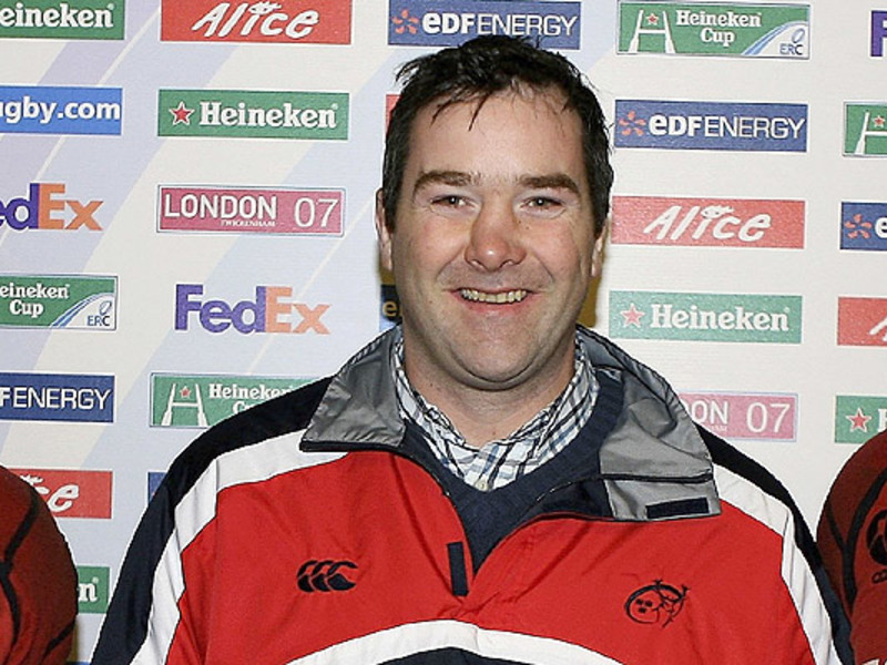 Large anthony foley