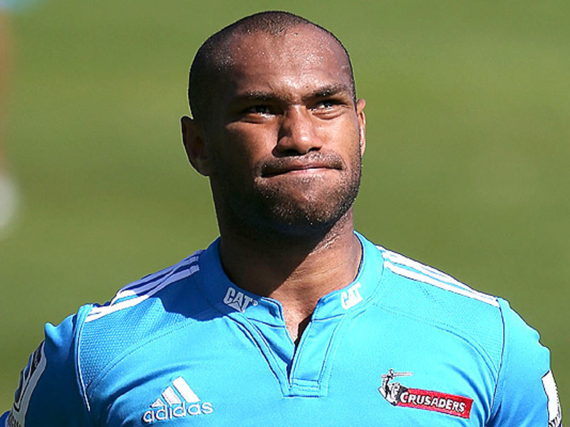 Large nemani nadolo crusaders