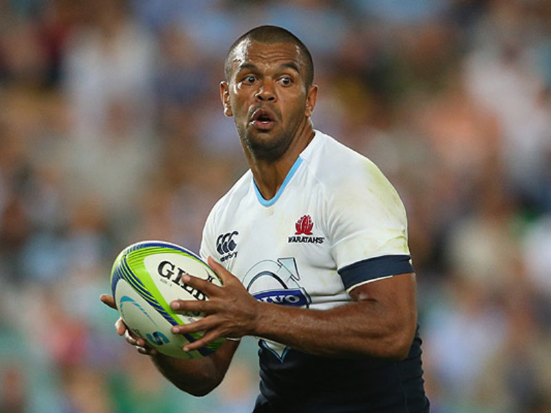 Large kurtley beale