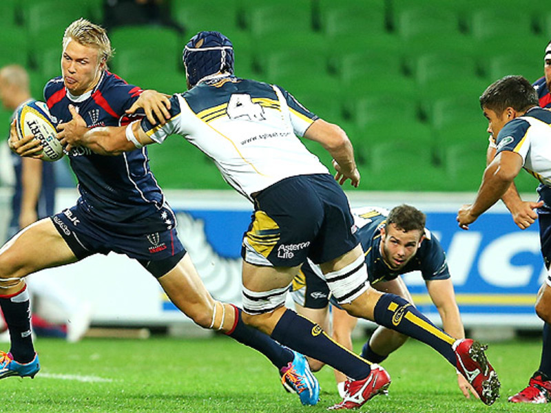 Large rebels v brumbies2