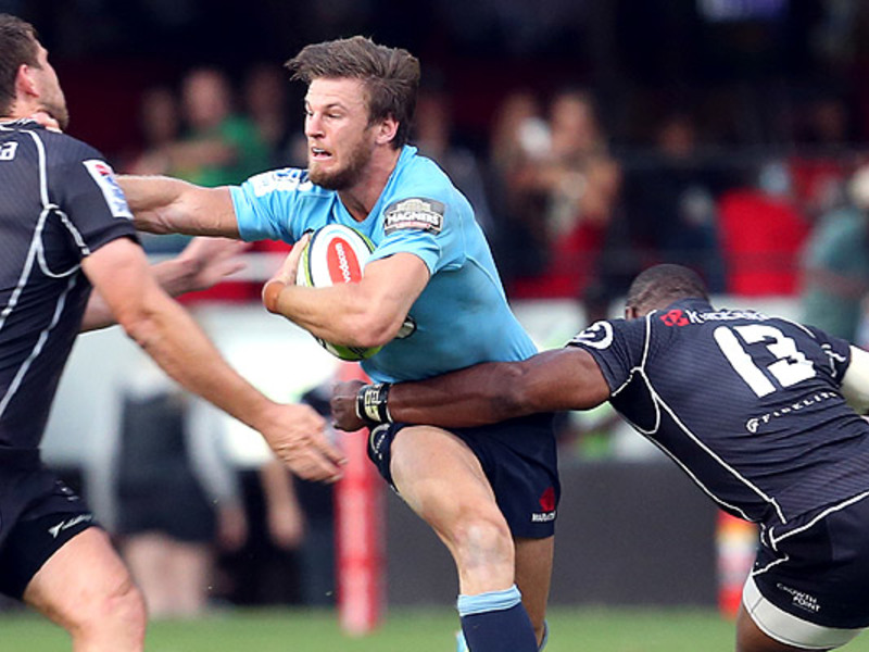 Large rob horne waratahs v sharks
