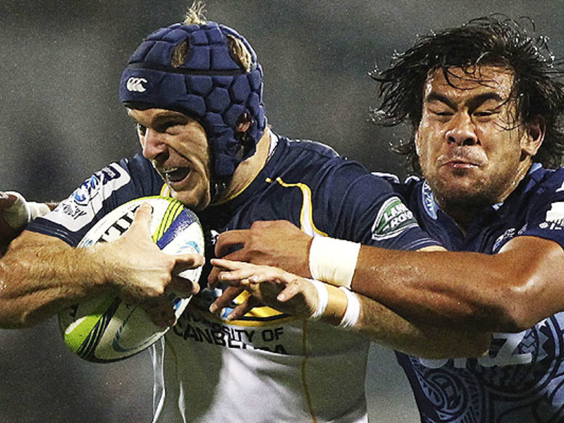 Large pat mccabe brumbies v blues