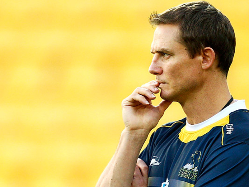 Large stephen larkham brumbies