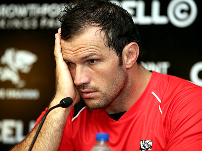 Large bismarck du plessis media