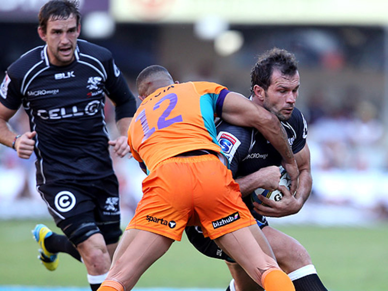 Large sharks v cheetahs durbs