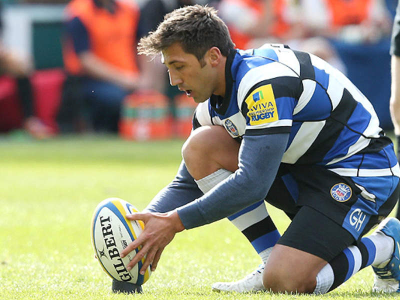 Large gavin henson bath