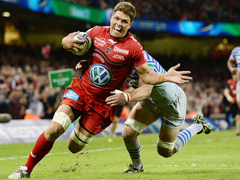 Large juan smith toulon try