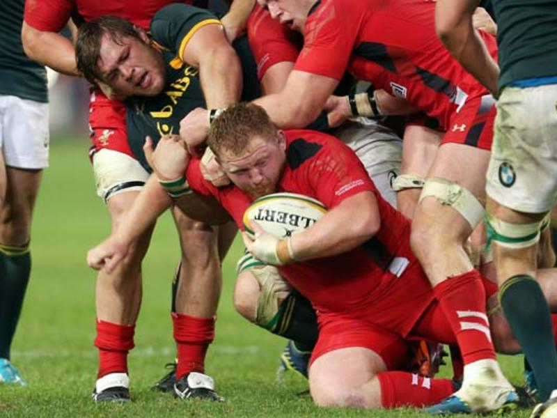 Large samson lee630