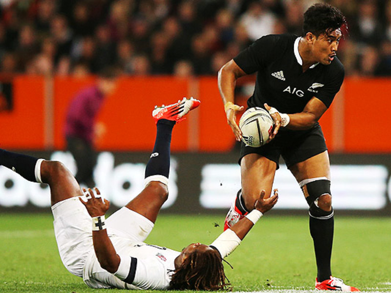 Large julian savea nz v eng