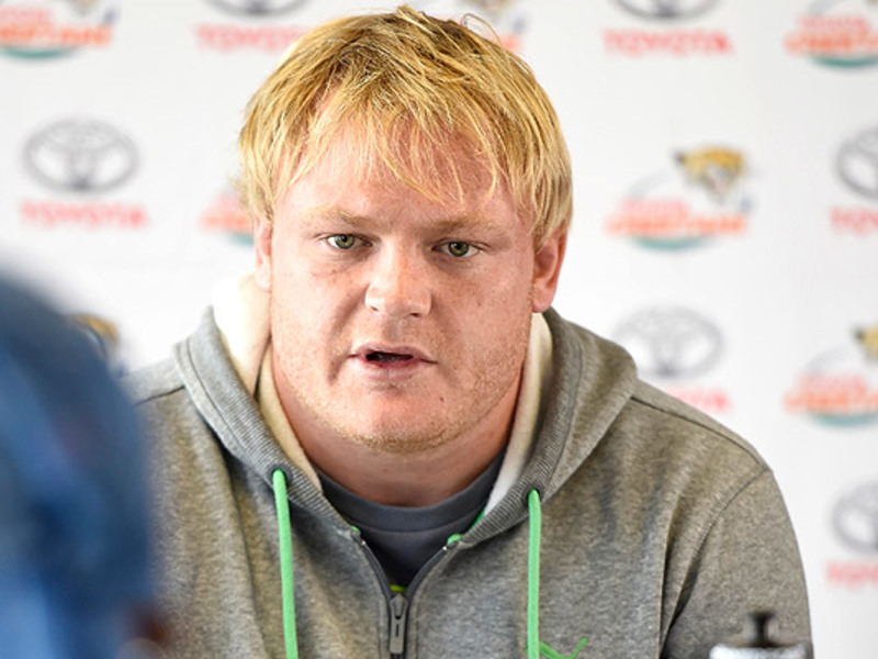Large adriaan strauss media
