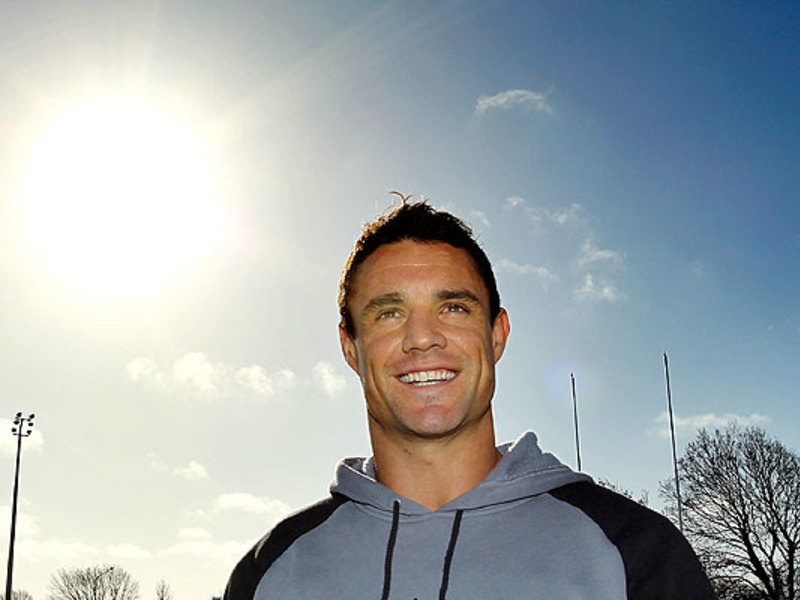 Large dan carter h s