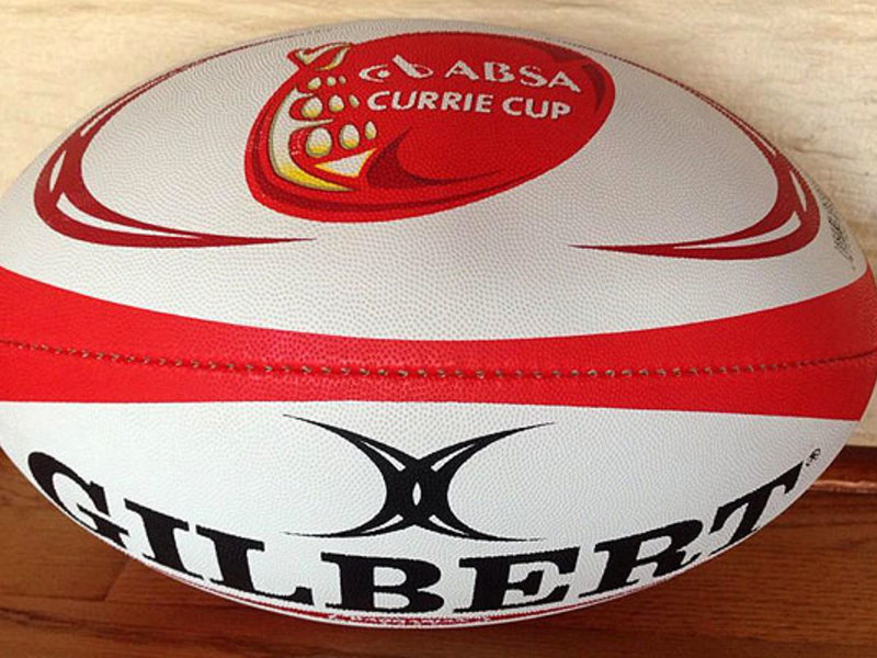 Large currie cup ball