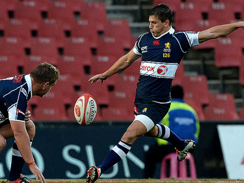 Large marnitz boshof lions currie cup