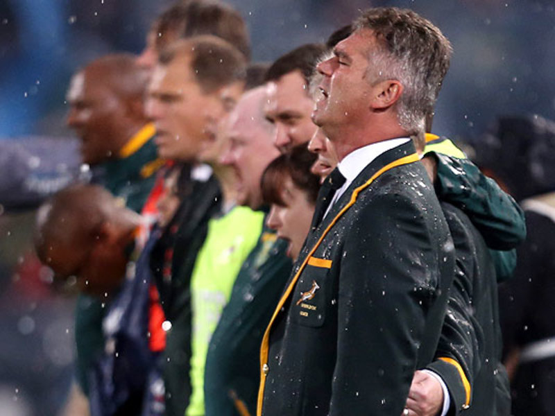 Large heyneke meyer anthem
