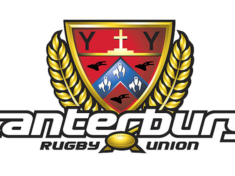 Large canterbury logo