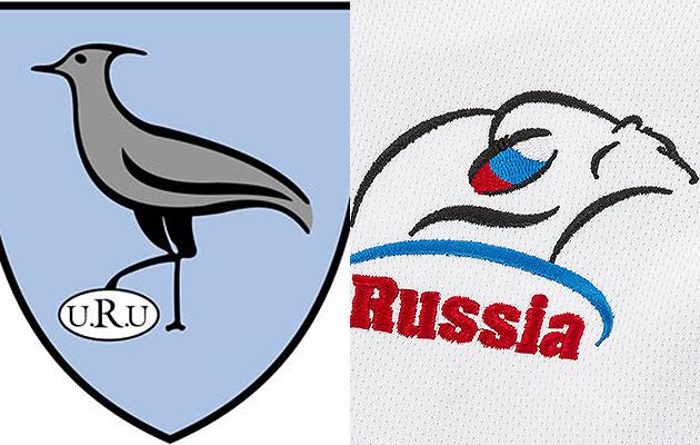 Rwc preview: uruguay v russia