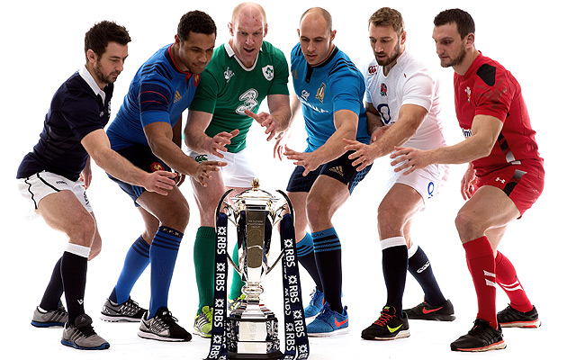 six nations winners