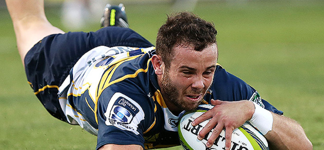 Mc article robbie coleman brumbies try