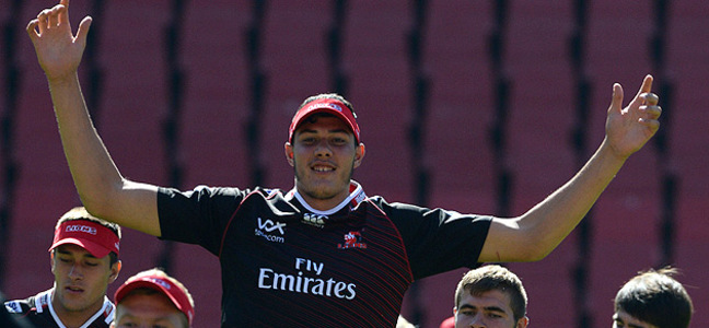 Mc article jp du preez lions