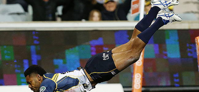 Mc article henry speight brumbies try 630