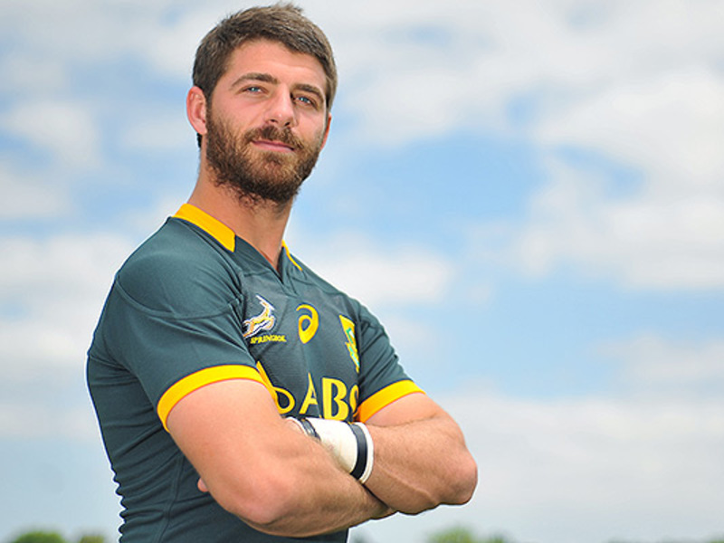 Willie le Roux - Wikipedia