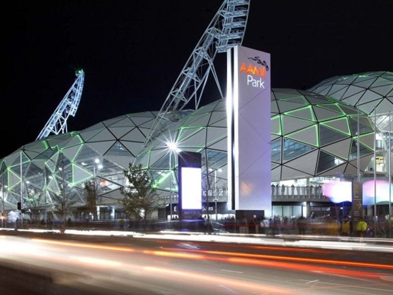 Large waf cox architects and planners aami sport stadiums photo9