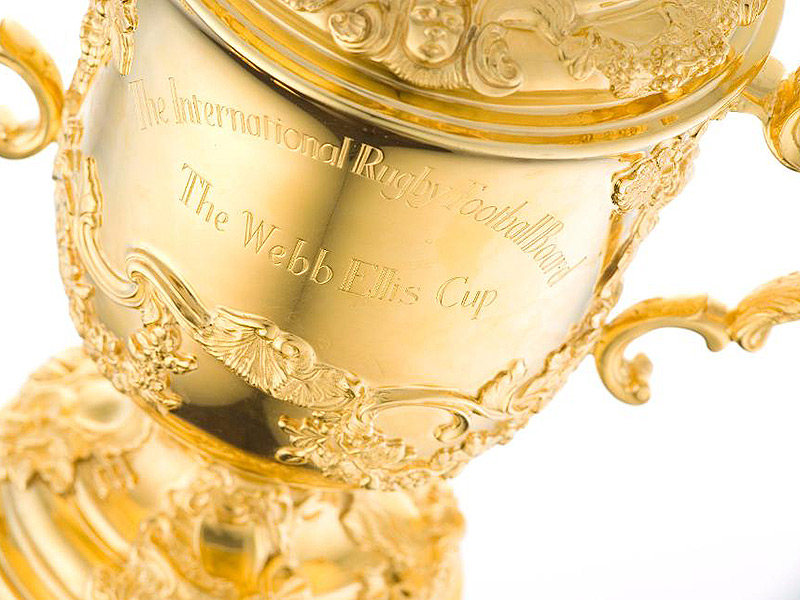 Webb ellis cup close up 800