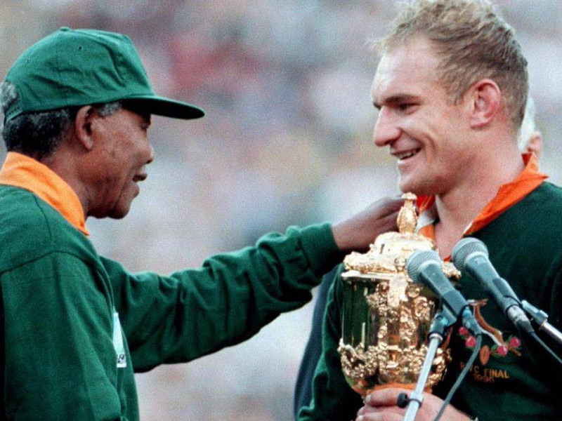 World cup 1995 madiba and pienaar 800