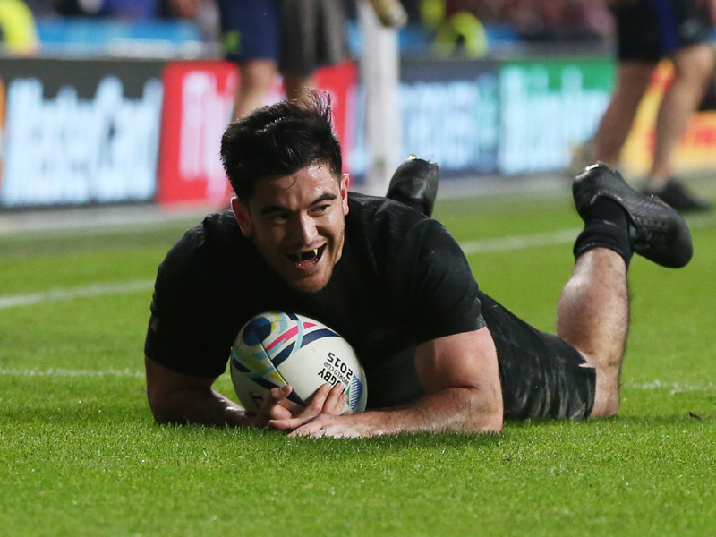 Large nehe milner skudder try