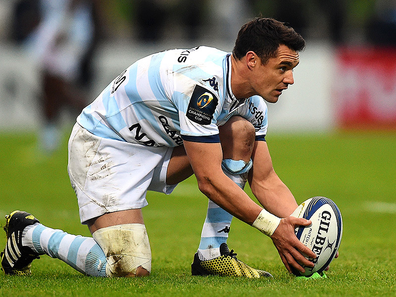 Large dan carter racing 92 places ball 800