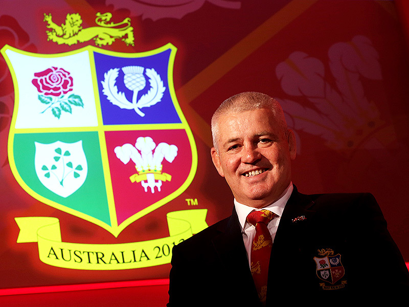 Large warren gatland b i lions 2013 800